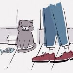 【閲覧注意】猫さん、人間の暇つぶしのために殺されてしまう・・・(動画)