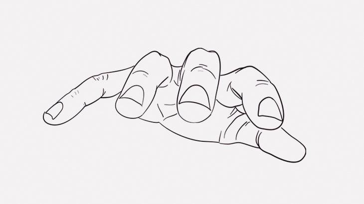 【閲覧注意】事故でグチャグチャになった死体を素手でかき集める男(動画)