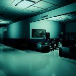 ブラジルの病院でとんでもない恐怖映像が撮影されてしまう(動画)