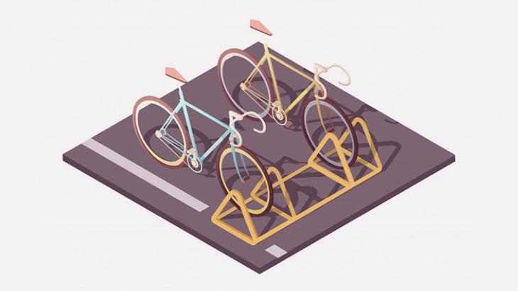 店員「自転車を店内に置くな!」→ 殴られる(動画)