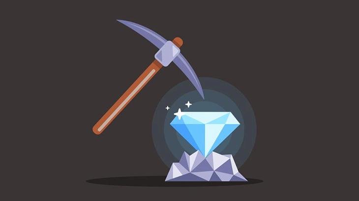 【閲覧注意】ダイヤモンド鉱山労働者、ライバルに首を切断されてしまう・・・(動画)