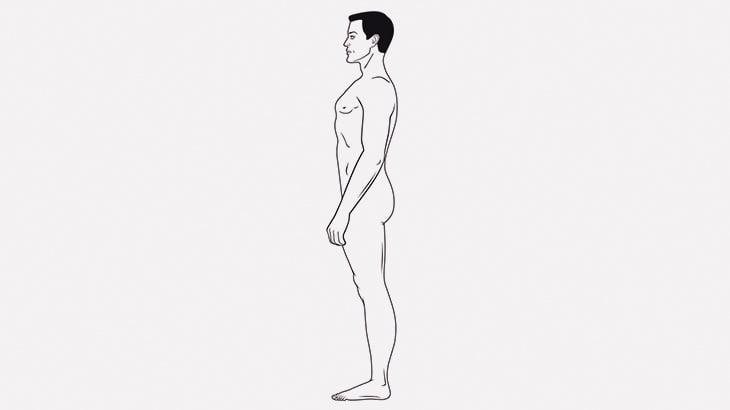 【閲覧注意】切断した自分のチンコを手に持って仁王立ちする男(動画)