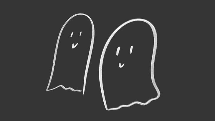 【心霊】三つ子の幼児たち、カメラには映らない何かを感じ取ってしまう(動画)