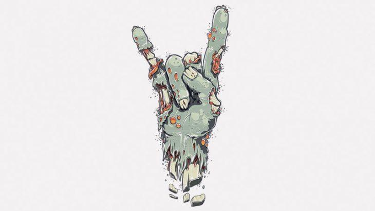 【閲覧注意】損傷した手の指を腕に突き刺す → 皮膚がくっついたら腕の皮膚を剥がす治療法(画像)