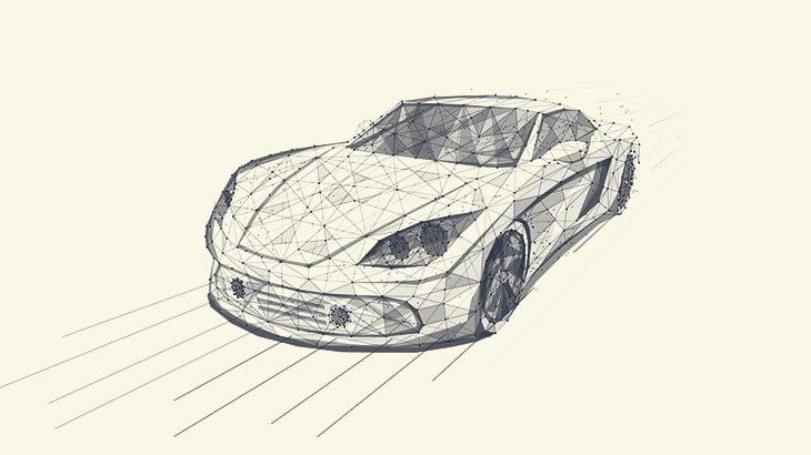 【閲覧注意】猛スピードの車がガードレールに激突 → 頭を切断されてしまう(動画)