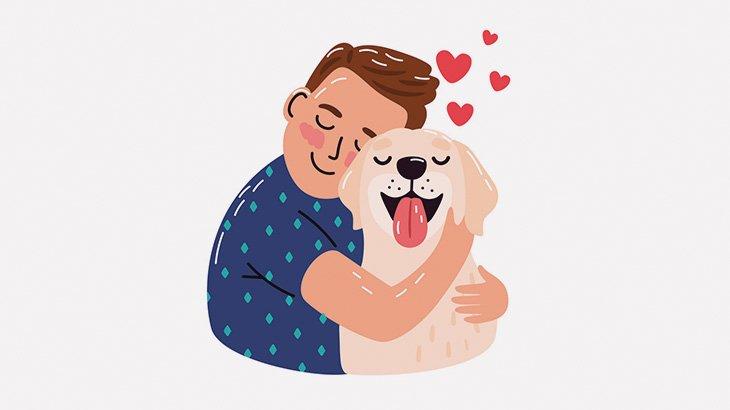 犬とセックスしてた男、撮影されてしまう(動画)
