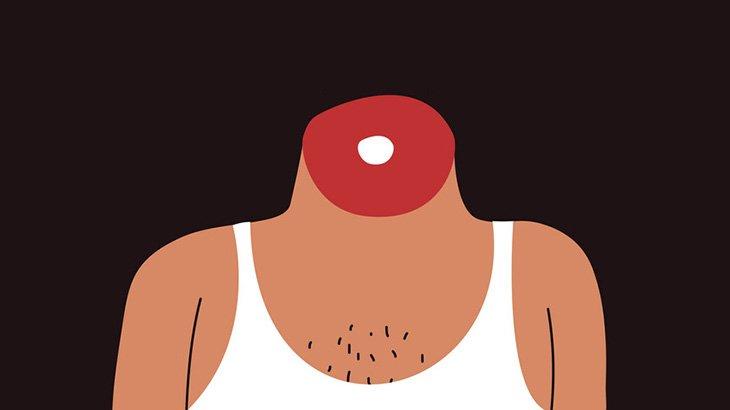 【閲覧注意】マチェーテで首を切断される男、血がぜんぜん出ない・・・(動画)