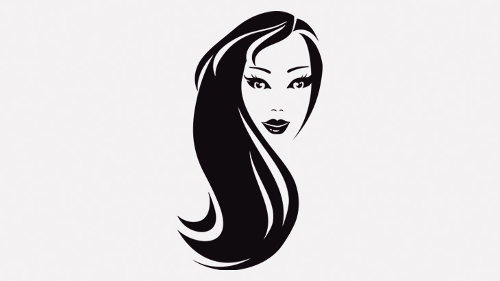 【閲覧注意】機械に髪の毛が巻き込まれてしまった女性、頭皮が剥がれてしまう・・・(動画)