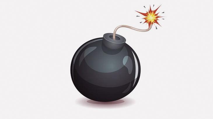 【閲覧注意】中東の兵士「捕虜を爆破するわwwww」(動画)