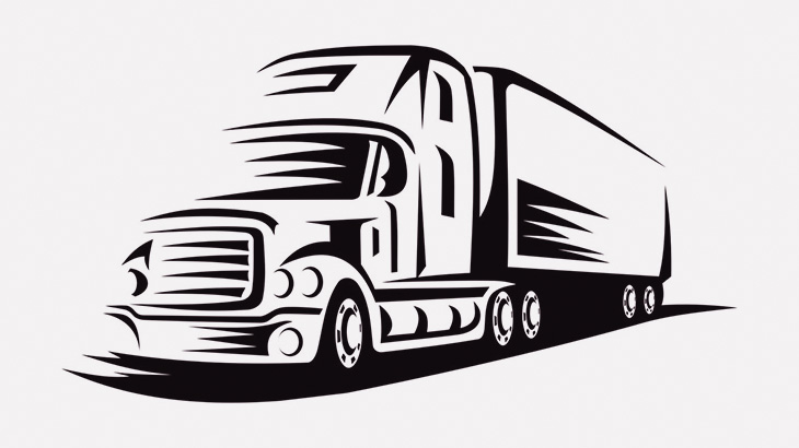 【閲覧注意】トラックに轢かれた女性の足、ぺちゃんこ・・・(動画)