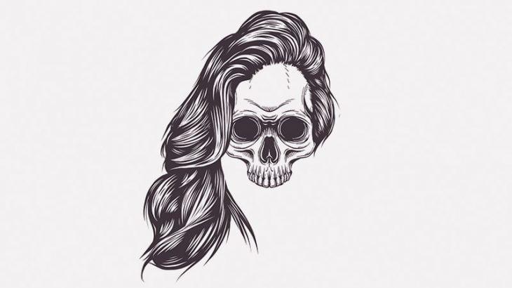【閲覧注意】レイプされて殺された挙げ句、動物に顔を食われた女性(画像)