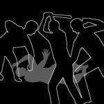 中学生くらいの少年たち、1人の男の子をボコボコにしてしまう(動画)
