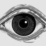 【閲覧注意】目に刺さってしまったガラス片を摘出する手術映像