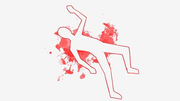 【閲覧注意】事故で死んだ人間の上半身、よく分からないことに・・・(動画)