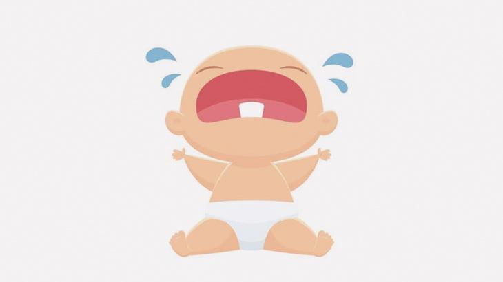 赤ちゃんを虐待してた女、ボコられる(動画)