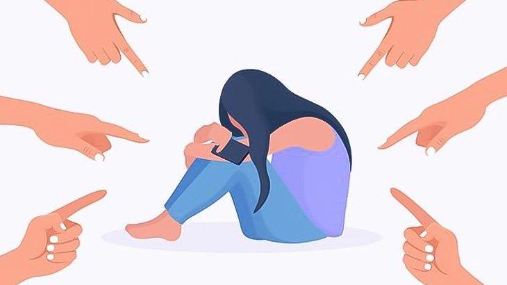 【胸くそ】女子中学生のいじめ、見てられない・・・(動画)