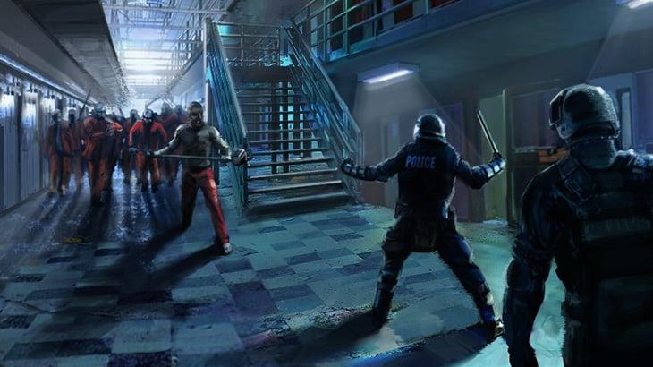 【閲覧注意】エクアドルの刑務所で暴動。100人以上が死亡した内部映像