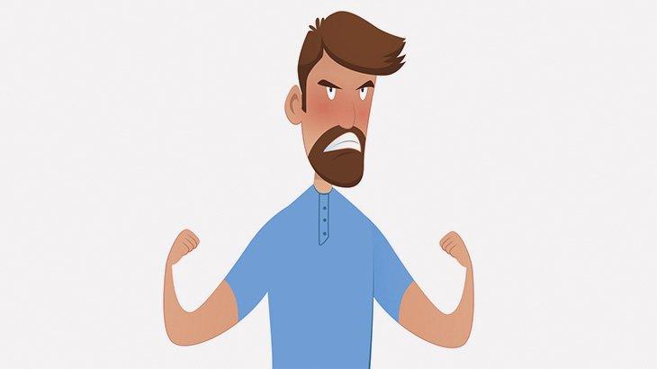 店でマスクをしていないことを指摘された男、腹いせにションベンしてしまう(動画)