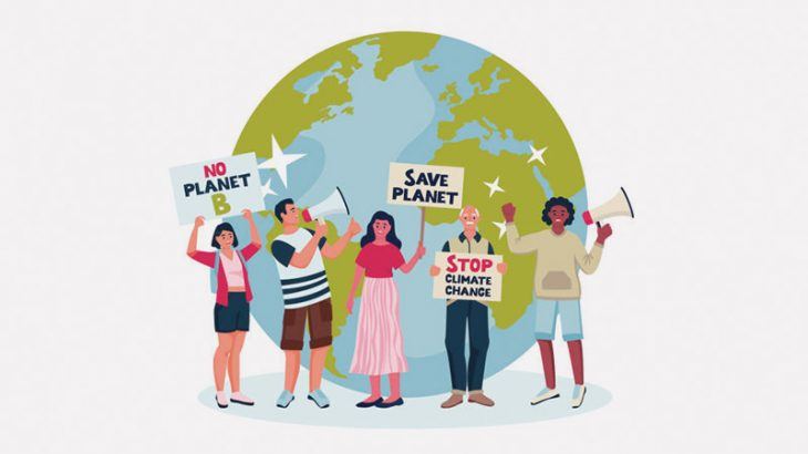 環境に悪いこと絶対許さない団体、クソうざい・・・(動画)