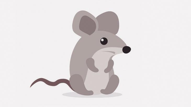 【閲覧注意】イカれた男、ネズミの死体をオナホ代わりにしてしまう・・・(動画)