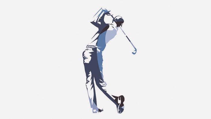 庭でゴルフの練習してた男、猫の頭をフルスイングして殺してしまう・・・(動画)