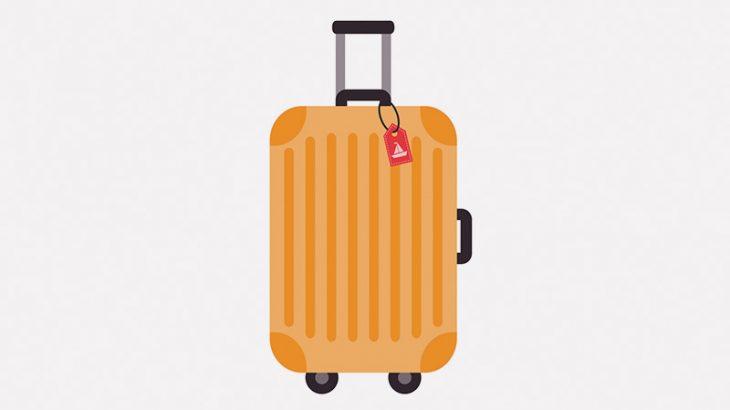 【閲覧注意】ゴミ捨て場に捨てられていた怪しいスーツケースを調べてみた結果・・・(画像)