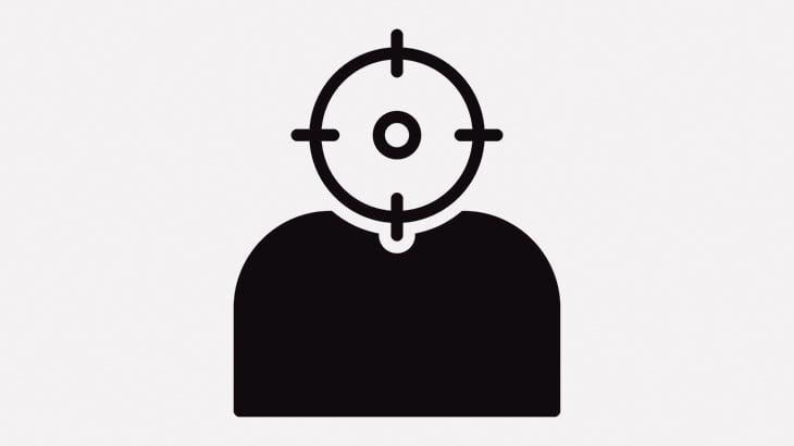 【閲覧注意】ギャングに襲われた男、ライフルでヘッドショットされて死亡(動画)