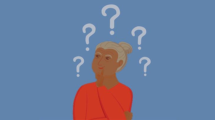 黒人女性「この電子レンジの使い方わからないわね・・・」(動画)